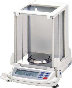 Фото AND GR-300 аналитические весы (310г/0.1мг)
