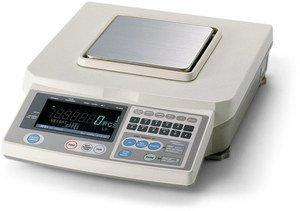 Фото AND FC-5000Si счетные весы (5кг/0.2г)