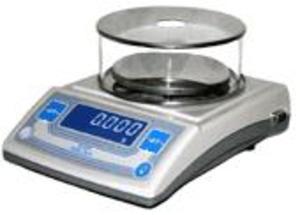 Фото ВМ-213 весы лабораторные электронные (210г/1мг)