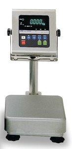 Фото AND HV-15KV-WP платформенные весы (3,6,15кг/1,2,5г)