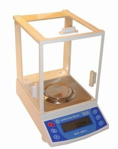 Фото ВСЛ-400/1 весы лабораторные электронные