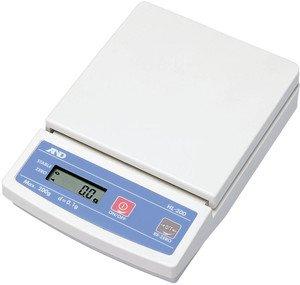 Фото AND HL-4000 порционные весы (4000г/1г)