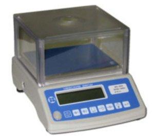 Фото ВСТ-600/10-0 весы электронные лабораторные