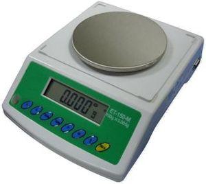 Фото ЕТ-600П-М весы лабораторные электронные