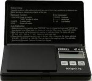 Фото Е68-250 весы портативные электронные (250г/0.05г)