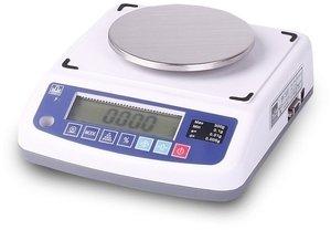 Фото ВК-1500.1 весы лабораторные (1500г/0,05г)