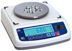 Фото ВК-600 весы электронные лабораторные (600г/0,01г)