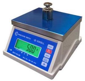 Фото ВСП-3/0,5-2В весы электронные