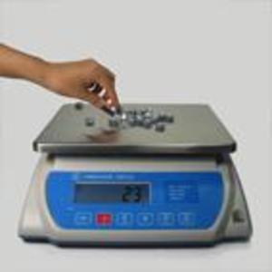 Фото ВСТ-6к/0,5-3 весы электронные лабораторные