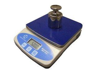 Фото ВСП-3/1-1 весы электронные