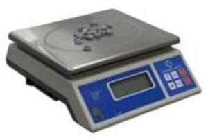 Фото ВСН-30/1-3 весы электронные лабораторные