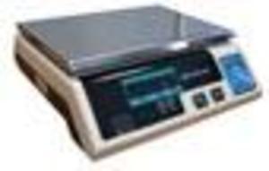 Фото ВСП-30/5-3К весы электронные фасовочные