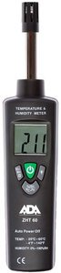 Фото ADA ZHT 60 А00110 термогигрометр портативный