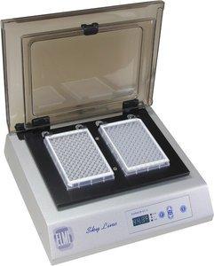 Фото ELMI ST-3 термошейкер для иммунопланшет
