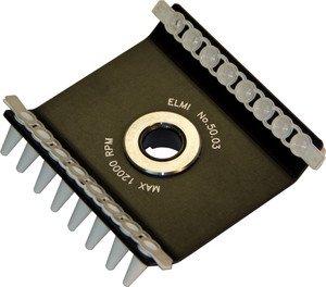 Фото ELMI ротор 50.03 к центрифуге CM-50M, CM-70M.12