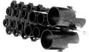 Фото ELMI Rack держатель для пробирок 11, 13, 16, 30 мм к Rotamix RM-1