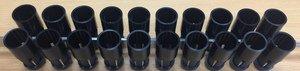 Фото ELMI Rack держатель для пробирок 16 мм к Rotamix RM-1