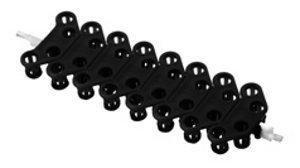 Фото ELMI Rack держатель для пробирок 8 мм к Rotamix RM-1