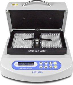 Фото BioSan PST-100HL термошейкер для планшетов