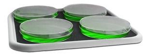 Фото BioSan BioPP-4 платформа для чашек Петри и планшет