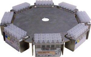 Фото ELMI ротор 6M.03 старый для гель-карт