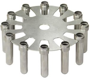Фото ELMI ротор 6M (12x12) к центрифуге CM-6M, CM-6MT