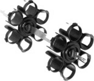 Фото ELMI Rack держатель для пробирок 30 мм (Блотинг) к Rotamix RM-1