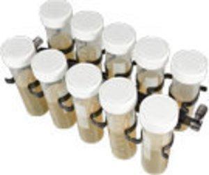 Фото BioSan PRSC-10 (10x50мл, d25-30мм) адаптер для пробирок