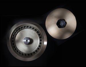Фото HETTICH ротор угловой 1189-A для Mikro 220/220R (30 мест, угол 45)