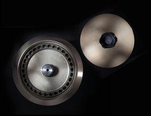 Фото HETTICH ротор угловой 1789-A (30 мест, угол 45°)