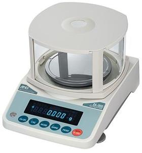 Фото AND DL-500 весы лабораторные (520г/0.001г)