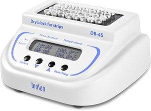 Фото BioSan DB-4S термостат для стрипов/микротест микропробирок