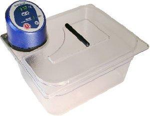 Фото ELMI TW-2.03 термостат медицинский водяной