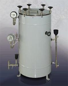 Фото ВК-75 стерилизатор вертикальный паровой