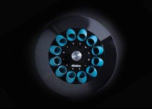 Фото HETTICH ротор угловой 1139 для EBA 280/EBA 280S (12 мест, угол 35°)