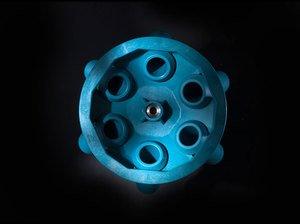 Фото HETTICH ротор поворотно-откидной 2315 для EBA 270 (6 мест, угол 90°)