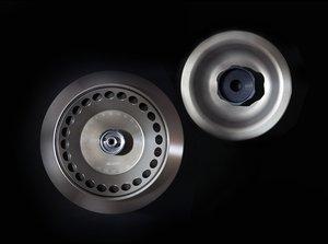 Фото HETTICH ротор угловой устойчивый к фенолу 2428 для Mikro 200 (24 места, угол 45°)