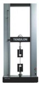 Фото AND TENSILON RTG-1250 настольная испытательная машина (5кН)
