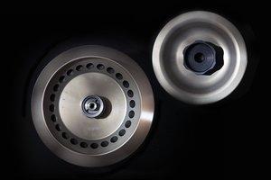 Фото HETTICH 2424-B ротор угловой для Mikro 200 (24 мест, угол 40)