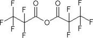 Фото Acros 416930050 Пентафторпропионовый ангидрид 98% (уп/5гр)