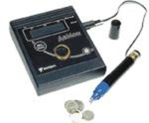 Фото ДеМон-П детектор монет, драгоценных металлов и их сплавов