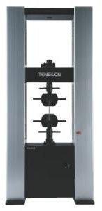 Фото AND TENSILON RTF-2410 напольная испытательная машина (100 кН)