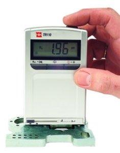 Фото TIME TR110 портативный измеритель шероховатости наружней поверхности (профилометр)