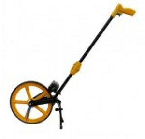 Фото КД-320 GEOBOX пластиковое измерительное колесо с металлической рамой