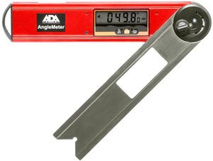 Фото ADA AngleMeter электронный угломер
