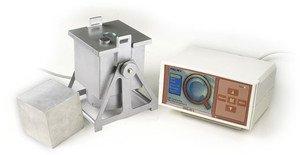 Фото ИМД-МГ4 измеритель морозостойкости бетона дилатометрический
