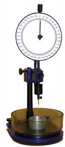 Фото М-984ПК пенетрометр полуавтоматический для определения пенетрации нефтяных битумов