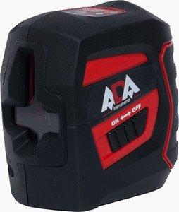 Фото ADA ARMO 2D линейный лазерный нивелир