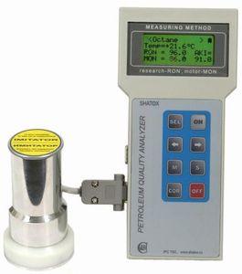 Фото SHATOX SX-300 анализатор качества нефтепродуктов