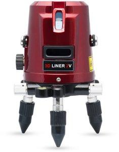 Фото ADA 3D LINER 2V линейный лазерный нивелир